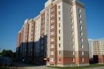Краснообск, 109 фотоотчет со стройки