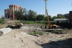 Дзержинского проспект, 32а фото новостройки