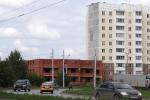 Волховская, 33а стр (кирпичная секция) фото новостройки