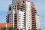 Краснообск, 56 фото новостройки