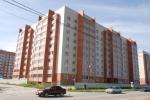 Краснообск, 111 фото новостройки