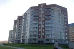 Никольский проспект, 10 фото новостройки