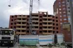 Пятницкого, 12 фото строительства