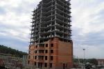 Высоцкого, 53 фото строительства