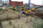 Садовая, 21 к1 стр фото строительства