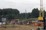 Рассветная, 8 (4-й микрорайон, 5 стр) фото строительства