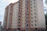 Серафимовича, 26 фото строительства
