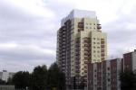 Краснообск, 56 фото строительства