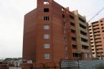 Титова, 253/2 стр (дом №2) фото строительства