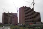 Титова, 253/3 стр (дом №3) фото строительства