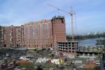 Стартовая, 1 стр фото строительства