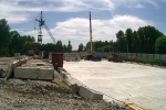 Краснообск, 252 фото строительства