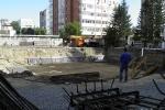 Карамзина, 53 фото строительства