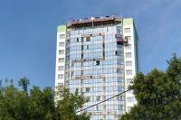 Красногорская, 29 август-сентябрь 2020
