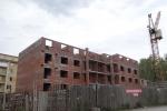Пригородная, 21 (1 стр) строительство