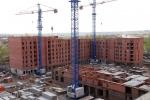 Большевистская, 124 (ГП 4) строительство