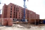 Большевистская, 126 (ГП 2) строительство