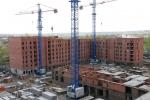 Большевистская, 128 (ГП 1) строительство