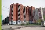 Пархоменко, 104 строительство