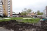 Серафимовича, 26 строительство