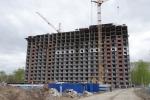 Твардовского, 22 (Березовая, 14 стр) строительство