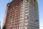 Первомайская, 226 (232/1 стр) строительство