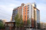 Коммунистическая, 34 (Rich House) строительство