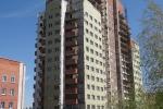 Краснообск, 56 строительство