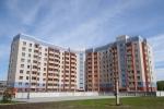 Краснообск, 113 строительство