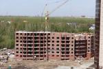 Краснообск, Западная, 228 строительство