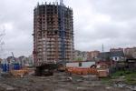 Вилюйская, 15 строительство