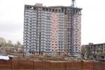 Лескова, 29 строительство