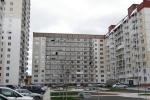 Татьяны Снежиной, 45/2, 45/3 (Высоцкого, 70, 71) строительство