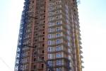 Салтыкова-Щедрина, 118 строительство