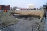 Садовая, 21 к1 стр фото со стройки