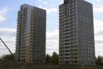 Татьяны Снежиной, 35, 37 (Высоцкого, 39, 40 стр) фото со стройки