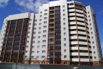 Краснообск, Западная, 228 фото со стройки