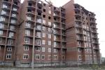Связистов, 10 (147 стр), жилой дом Три тополя фото со стройки