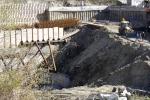 Коммунистическая, 62 стр (Октябрьская магистраль-Коммунистическая) фото стройки