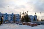 Тюленина, 24/2 (Гребенщикова, 405) фотографии новостройки