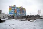 Сибиряков-Гвардейцев, 82 фотографии новостройки
