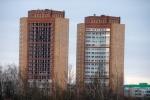 Высоцкого, 45 фотографии новостройки