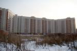 Краснообск, Западная, 233 фотографии новостройки