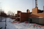 Краснообск, 111 фотографии новостройки
