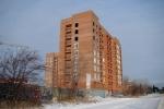 Краснообск, 113 фотографии новостройки