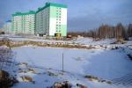 Татьяны Снежиной, 35, 37 (Высоцкого, 39, 40 стр) фотографии новостройки