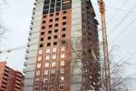 Романова, 60 (Семьи Шамшиных, 49/1 стр) фотоотчет  строительства