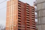 Каменская, 56/2 (56/1 стр) фотоотчет  строительства