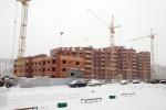 Заречная, 8 (Первомайская, 11 стр) фотоотчет  строительства