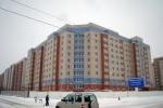 Краснообск, 113 фотоотчет  строительства